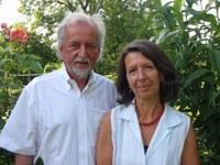 Sieglinde und Dr. Josef Fragner